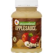SB Applesauce, Unsweetened