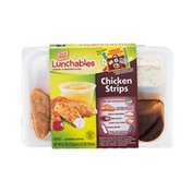 Lunchables Oscar Mayer Lunchables Chicken Strips
