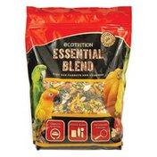 Ecotrition Essential Blend Diet For Parrots & Conures