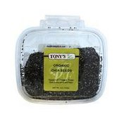 All American Organic Chia Seeds