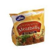 PICS Italian Meatballs