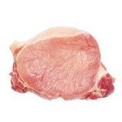 Smithfield Boneless Pork Blade Steak