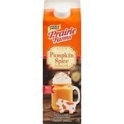 Prairie Farms Milk, Flavored, Pumpkin Spice