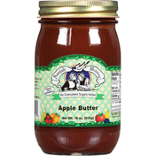 Amish Wedding Apple Butter