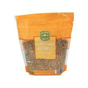 Southern Grove Roasted And Salted Sunflower Kernels