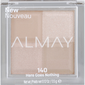 Almay Eyeshadow, Here Goes Nothing 140