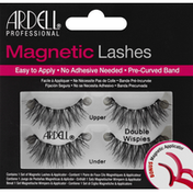 Ardell Lashes, Double Wispies, Magnetic