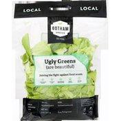 Gotham Greens Ugly Greens