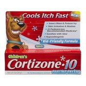 Cortizone 10 Children's Anti-Itch Cooling Cream