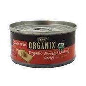 Castor & Pollux Natural Petworks Pristine Organic Shredded Chicken Recipe Cat Food