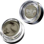 Eye Studio® Color Tattoo® Leather Deep Forest 24HR Cream Gel Eyeshadow