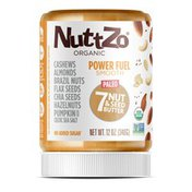 NuttZo Power Fuel Smooth 7 Nut & Seed Butter