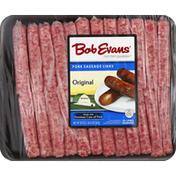 Bob Evans Farms Pork Sausage, Link, Original