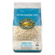 Nature's Path Crispy Rice Eco Pac