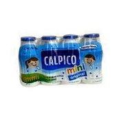 Calpico Original Mini Yogurt Drink