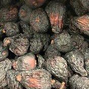 Organic Dried Black Mission Figs