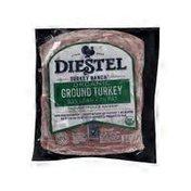 Diestel Poultry G&G Organic Ground Turkey