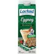 Lactaid Eggnog