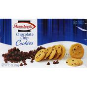 Manischewitz Cookies, Chocolate Chip