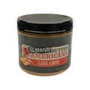 American Classic Almond Butter