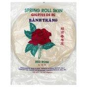 Spring Roll Skin
