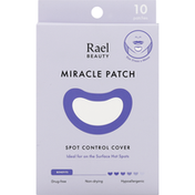 Rael Beauty Miracle Patch, Spot Control Cover