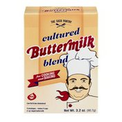 Saco Buttermilk Blend For Cooking And Baking