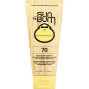 Sun Bum Sunscreen Lotion, Moisturizing, Premium, Broad Spectrum SPF 70