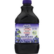 Welch's 100% Juice, Kosher, Grape