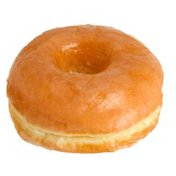 Hostess Cake Donuts, Glazed