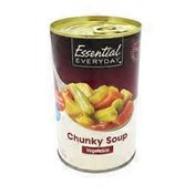 Essential Everyday Chunky Vegetable Soup