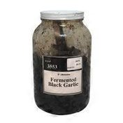 D'Allasandro Fermented Black Garlic