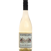 Quady North White Wine, Pistoleta, Rogue Valley Southern Oregon