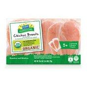 Harvestland Organic Boneless Chicken Breasts