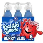 Kool-Aid Blue Berry Blue Bursts