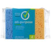 Domestix Cellulose Sponge