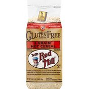 Bob's Red Mill Hot Cereal, 8 Grain, Gluten Free