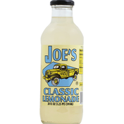 Jen & Joes Lemonade, Classic