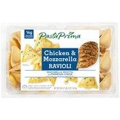 Gourmet Grilled Chicken & Mozzarella Ravioli, 2 Pk