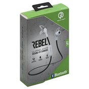 Replay Audio Earbuds, Secure-Fit, Wireless