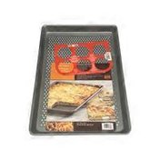 Chicago Metallic Specialty Non-Stick Perforated Jelly Roll Pan