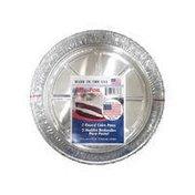 Jiffy-Foil Round Foil Cake Pan