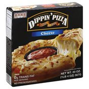 Dipping Pizza Pizza, Cheese