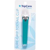 TopCare Toenail Clip, Sure-Grip