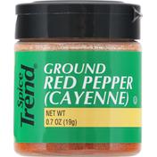 Spice Trend Red Pepper, Cayenne, Ground