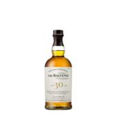 The Balvenie Thirty Year Old Single Malt Scotch Whisky