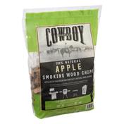 Cowboy Apple Smoking Wood Chips