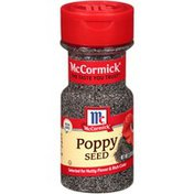McCormick® Whole Poppy Seed