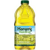 Hansen's Natural Natural White Grape 100% Juice