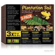 Exo Pltation 8 Quarts Plantation Soil